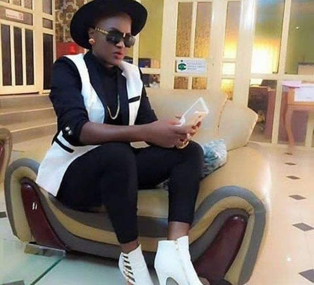 5-day after announcing break-up, Nollywood actress, Chacha Eke, diagnosed  with bipolar disorder