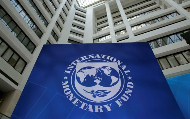 IMF raises Nigeria's 2021 growth rate to 2.5 percent