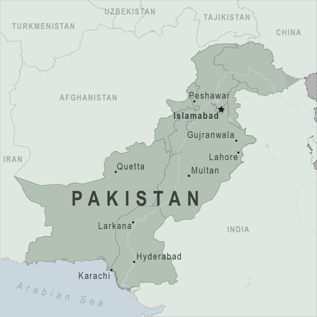 Two Christian Nurses in Pakistan Charged With Blasphemy After Being Accused by Co-workers