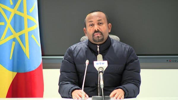 Ethiopia declares end to offensive in Tigray