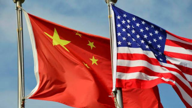 US becomes China's largest source of service imports