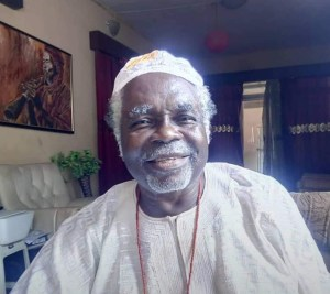 Former Presidential candidate, Olapade Agoro, is dead