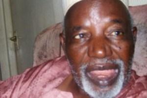 Balarabe Musa's Death: 'Great loss for Nigeria, democracy, downtrodden,' says Gov Ganduje