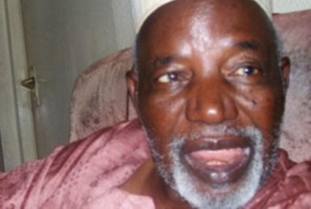 Kallamu Balarabe-Musa confirms father's death at 84