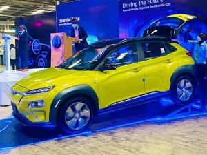 Hyundai Kona EV: Stepping stone towards greener country – Stallion
