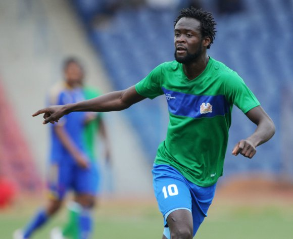 Sierra Leone's Kamara comes out of retirement for Eagles clash