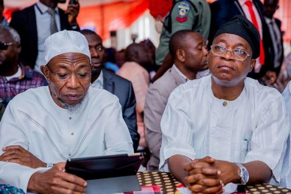 Oyetola/Aregbesola feud: Osun APC NASS Caucus cancels public lecture