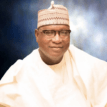 Buhari condemns murder of Nasarawa APC chair