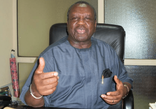 #EndSARS: Nigeria sitting on time bomb ― Attah