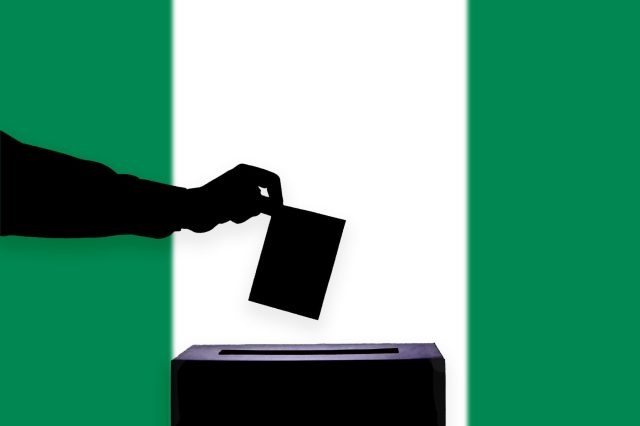 Lagos East Senatorial by-election: Apathy as PDP senatorial candidate cast vote