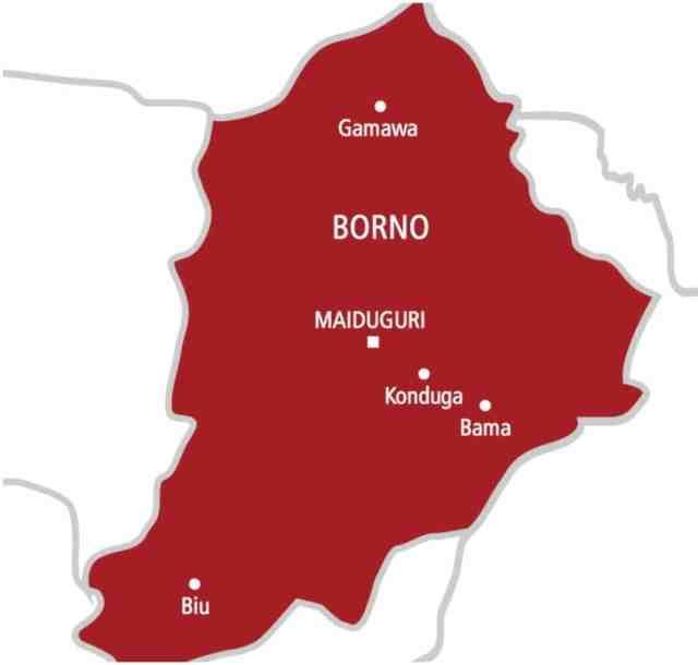 Boko Haram kills security personnel, two Civilians in Borno,