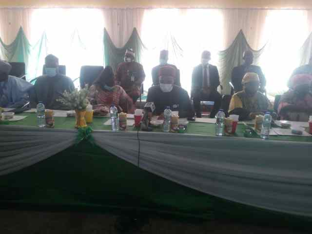 Kano begins selection of qualified candidates into federal colleges