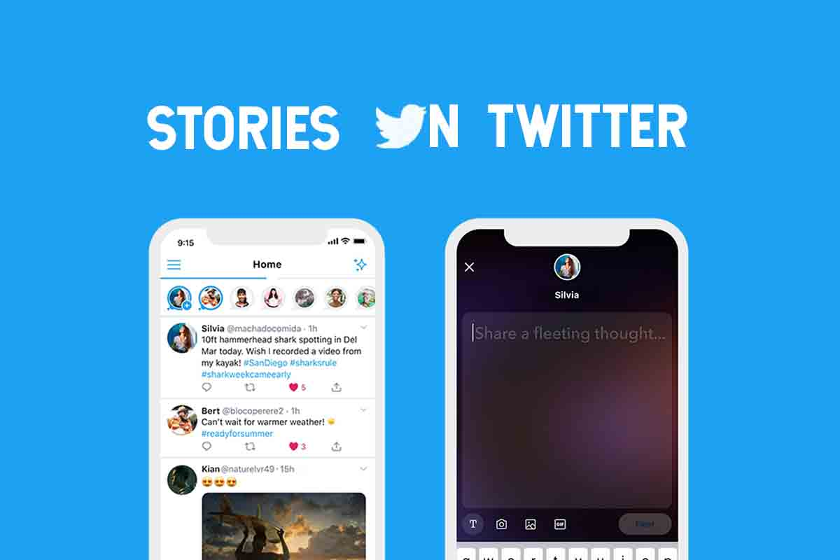Time is a Flat Circle: 'Fleets' Are Instagram Stories, But For Twitter
