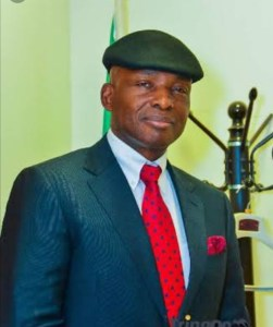 What happened in Calabar was an invasion ― Gershom Bassey