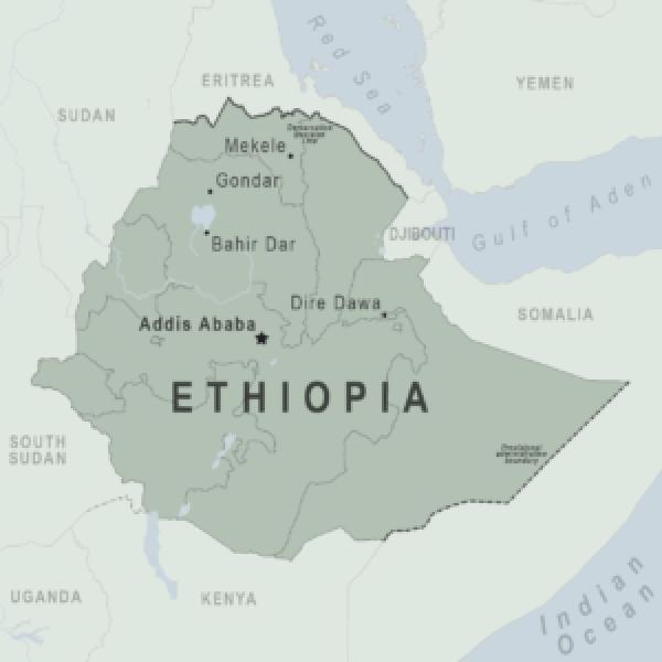 Ethiopia declares state of emergency in northern region