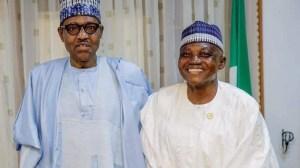 How President Buhari fights corruption - Garba Shehu