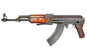 NNPC personnel reject AK47 hijackers