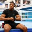 Anthony Joshua: I am 'looking past' Tyson Fury