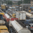 Apapa gridlock: Truckers raise alarm over police, NPA conspiracy to scuttle E-Call up system operation