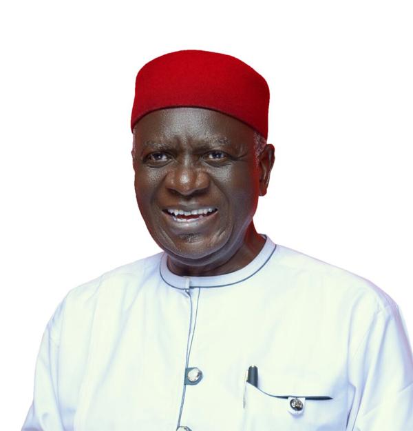 Ohanaeze: No room for consensus candidate — Prof Osuagwu