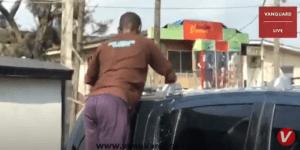My Hustle: Day I damaged customer's dashboard while washing his car — Echioda Harrison