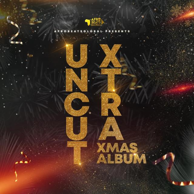 Creatrix Empire releases Uncut Xtra Season 3 Album (Xmas edition)