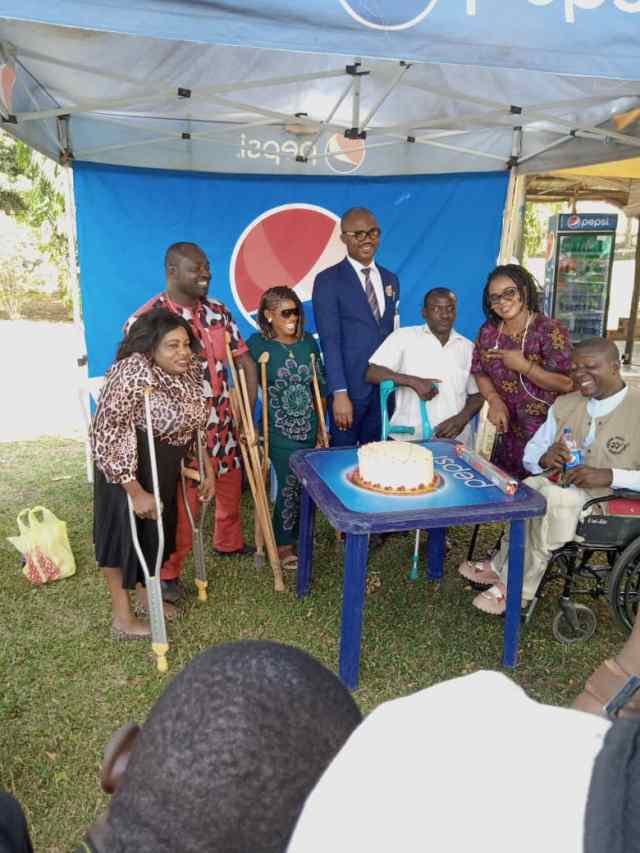 Advocate, others call for inclusion, support for persons with disabilities in digital technologies