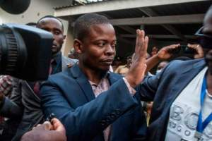 Malawi minister approves extradition of Bushiris to South Africa