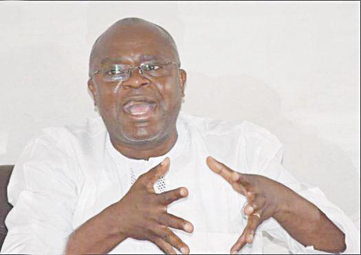 Kayode Opeifa, Apapa traffic management