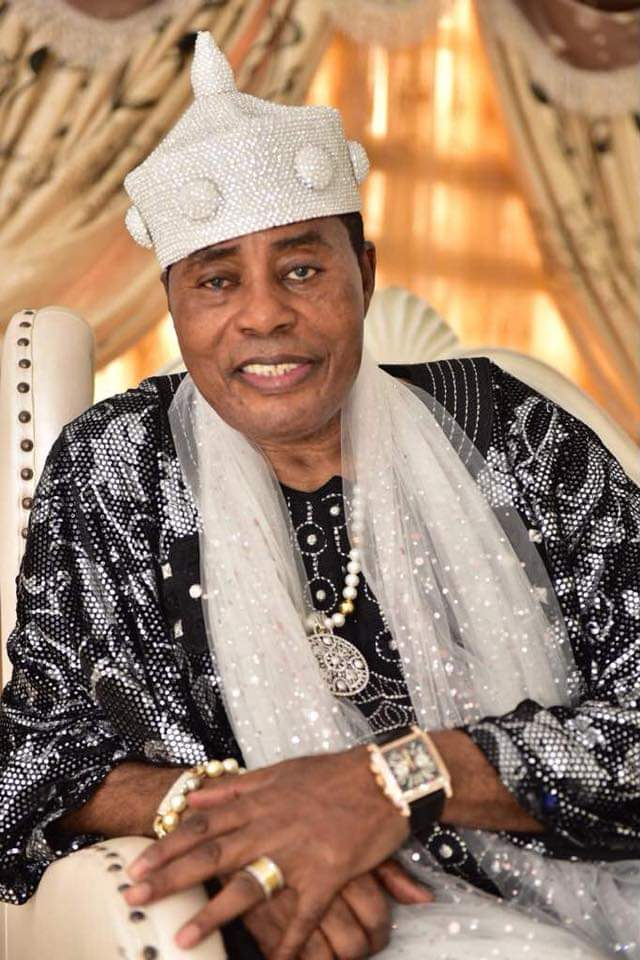 Olugbo Condemns killing of Oba Adeusi, commiserates with family
