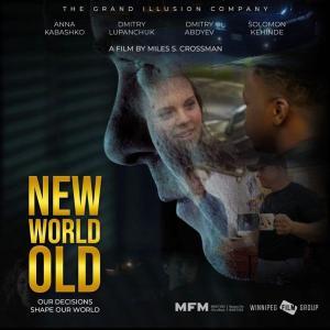 Post-Racial World: Shortman features in Movie