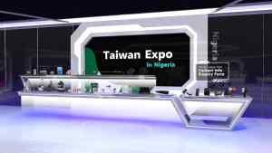 Taiwan launches virtual Trade Fair for Nigeria market boost