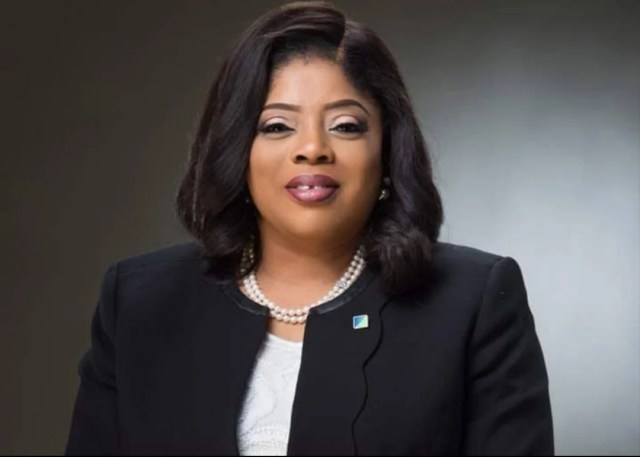 All eyes on first female MD of Fidelity Bank as Onyeali-Ikpe resumes
