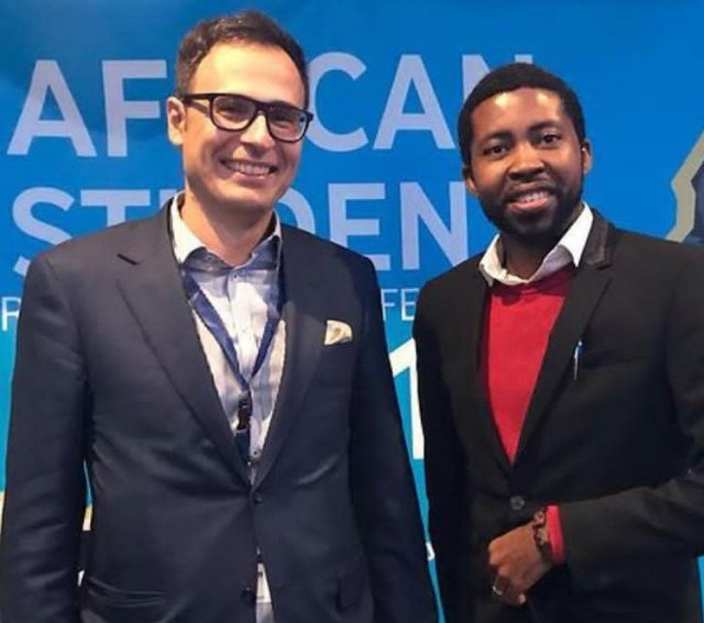ZEBS woos African students with economical, flexible MBA
