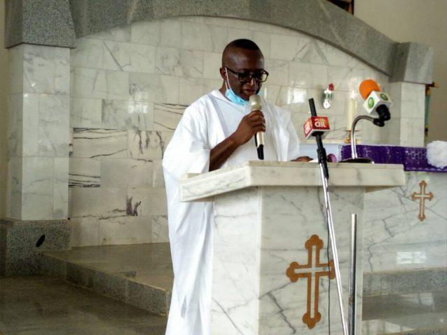 I won't mourn Amaka, she will be celebrated ― Ndoma Egba