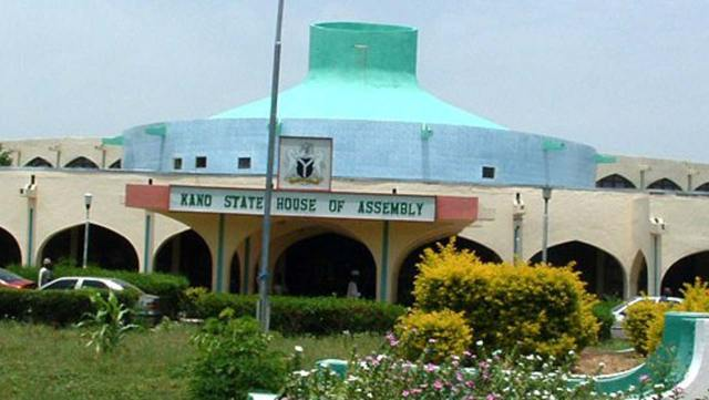 Kano state Assembly Speaker, Majority leader resign