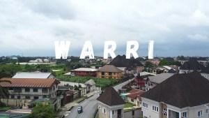Controversy over ceding of Warri North chairmanship to Egbema-Ijaw
