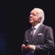 Carlos do Carmo, the 'Sinatra' of Portugal's fado, dies aged 81