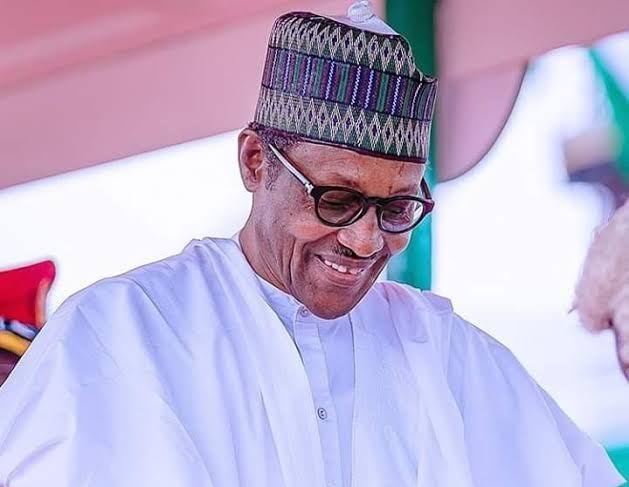 Buhari departs Abuja to participate in APC Registration exercise in Daura