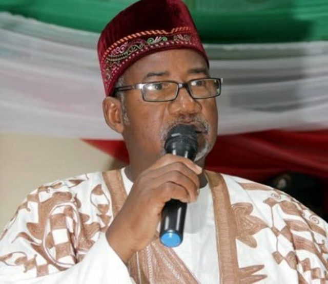 Bauchi: Insecurity gives my government concern — Gov Mohammed
