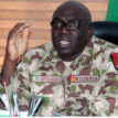 Invite Buratai, others to account for looted arms' funds — COAS