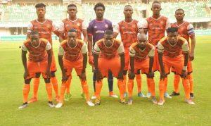 Aniekan Ekpe inspires Dakkada to 2-1 win over Jigawa