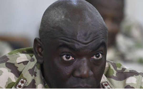 Rebellion / robbery / secession: It is difficult to defeat security threats without weapons and equipment – says the head of the army to the Senate