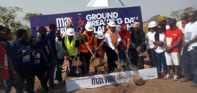 PWAN Max excites taste buds of real estate consumers
