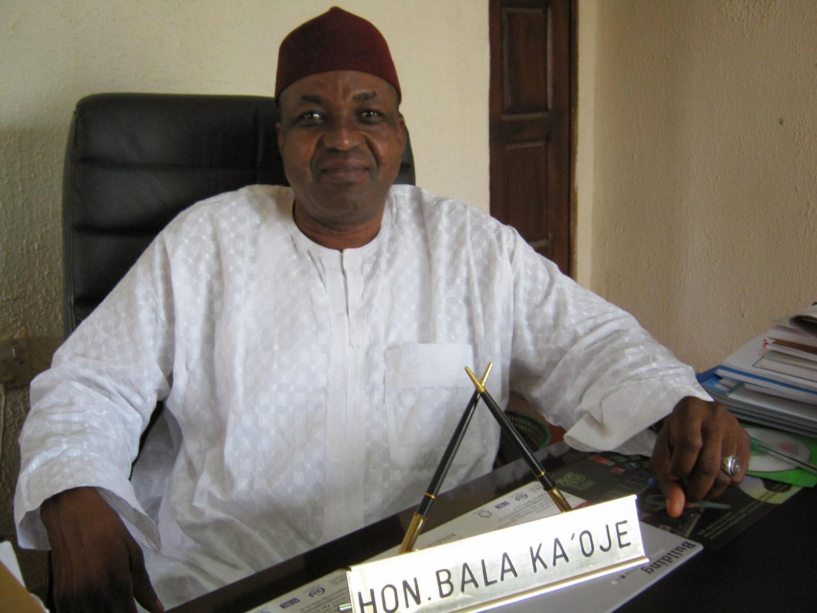 Bala Ka'oje
