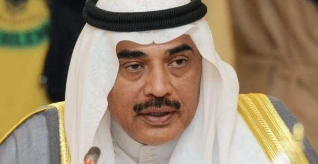 Kuwait's Prime Minister