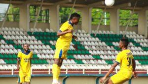 NPFL: Ahmed, Sani shine as Katsina United edge Adamawa United