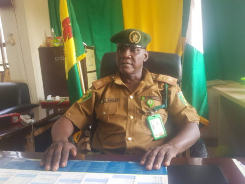 Correctional Service empowers 119 inmates in Gombe — Controller
