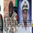 CLO hails Buhari for appointing new service chiefs