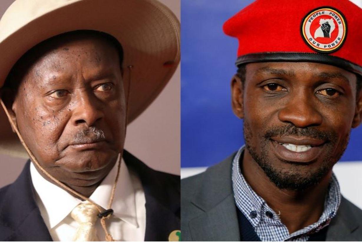 Uganda: Bobi Wine files election challenge in court - Vanguard News